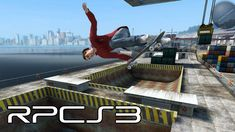 Emulator) - Skate 3 Now Playable! Pc Games, Card Games, Video Games, Skate 3, Ps3, Sports, Hs Sports, Videogames, Video Game