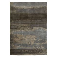 I pinned this Calvin Klein Slate Rug from the Steampunk Lounge event at Joss and Main!