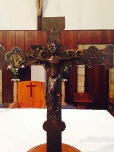 Cruz del S XIII