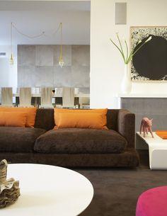 © ghislaine viñas interior design