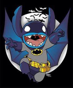 Bat Stich
