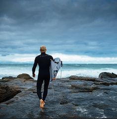 Mick Fanning   Live the Search