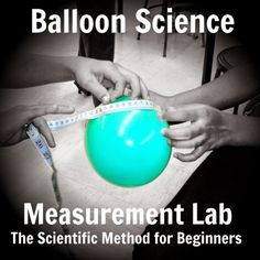A fun lab to reinforce the scientific method, measurement, and graphing for beginning scientists.