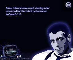 Identify this suave #Hollywood actor who celebrates his birthday today. #FreezeQuiz