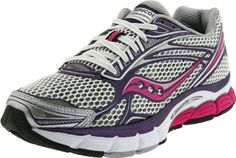 Saucony Women's Power Grid Triumph 9 Running Shoe