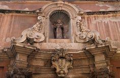 MyCagliari: Sant'Antonio Abate: la chiesa e l'Hospitium Sancti...