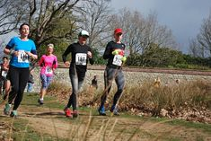 With thanks to Sevenoaks Camera Club Rotary, Thankful, Club, Running, Keep Running, Why I Run