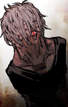 Boku no Hero Academia || Shigaraki Tomura