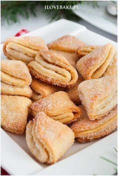 French Toast, Tasty, Sweets, Cooking, Breakfast, Cake, Food, Interior, Christmas