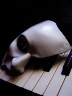 The Phantom of the Opera - Remnants of a Phantom by OrangeHeartPhoto.deviantart.com