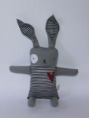 udder — Rabbit - 'Teo'