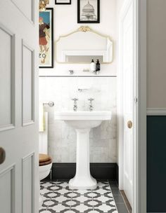 CGI small Bathroom