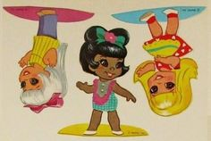 Paper Dolls~Liddle Kiddles Play Fun - Bonnie Jones - Picasa Web Albums Little Kiddle Paper Dolls •❤° Nims °❤•