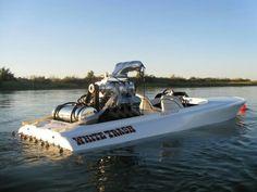 Fast Boats, Cool Boats, Speed Boats, Power Boats, Drag Boat Racing, Nhra Drag Racing, Flat Bottom Boats, Ski Boats, Vintage Boats