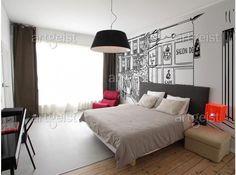 Il fascino di Parigi sul fotomurale - usa questa decorazione nel tuo interno.  #fotomurali #fotomurale #parigi #wallpapers #artgeist #salotto #homedecor #home #decorazioni #interni #decorazionimurali #parigi #decorazioniparigi #fotomuraliparigi #parigisulfotomurale