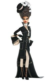 Barbie Designers - View Collectible Barbie Dolls By Famous Designers   Barbie Collector