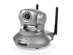 Edimax IC-7010PTn review | For under £200 this IP camera can be controlled remotely Reviews | TechRadar
