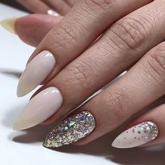 Beautiful nails manicure DivaNail Source by ninaparral Fabulous Nails, Perfect Nails, Gorgeous Nails, Fancy Nails, Trendy Nails, Matte Nails, My Nails, Nagel Hacks, Diva Nails