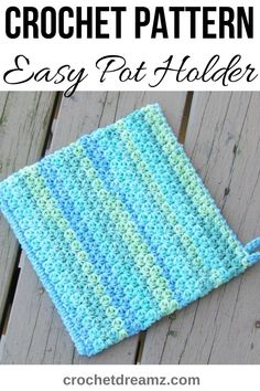 Fantastic Cost-Free Crochet for Beginners potholder Suggestions Crochet styles have already been done for most years. Lately it truly is to become a development onc Crochet Patterns For Beginners, Knitting For Beginners, Easy Crochet Patterns, Beginner Crochet, Spiral Crochet, Crochet Sheep, Drops Design, Drops Paris, Crochet Hot Pads