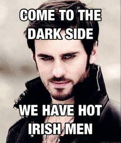 Colin.