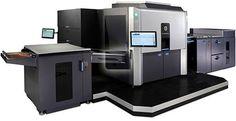 机械园区 Parc machines - Print et Web