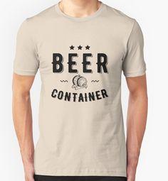 Beer Container by nametaken
