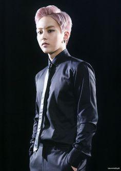 XIUMIN - EXO Official Goods Brochure