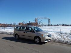 My Dodge Grand Caravan van camper http://www.doityourselfrv.com/van-dwelling-mini-van-getting-started/