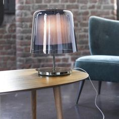 Lampe de table Duo design E. Gallina AM.PM | La Redoute Mobile