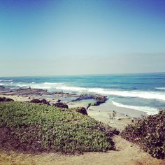 Weekend in La Jolla, San Diego, CA. Beautiful beaches, delicious food and more to enjoy in this seaside town. Quick getaway from Palm Springs or LA.