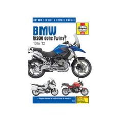 BMW Dohc Twins - (Haynes Service & Repair Manual) by Editors of Haynes (Paperback) R1200r, Final Drive, Motorcycle Parts And Accessories, Wheels And Tires, Repair Manuals, Twins, Bmw, Adventure, Products