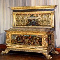 El Renacimiento – La Historia del Mueble - El Blog de ...