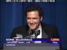 Norm MacDonald's Ten Most Subversive Comedic Moments :: Comedy :: Lists :: Norm MacDonald :: Paste