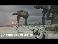 Star Wars: Rogue One |2016| All Fight/Battle Scenes [Edited] - YouTube