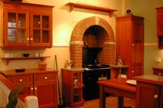 Wood Kitchens | Country Kitchens
