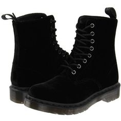 Dr. Martens Page Women's Boots