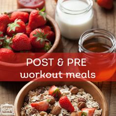 The Drs: What to Eat Before the Gym, After the Gym & at Breakfast