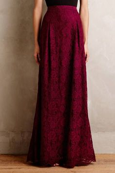Maxi for fall - hella yes.