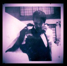 Elvis and Priscilla Rare Photos | ... .com :: May 1st 1967 - The Wedding of Elvis & Priscilla
