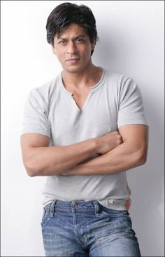 The Oxford Astrologer: Why India Worships Shahrukh Khan