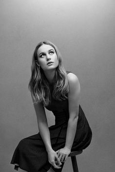 """""""""""She is in a position to make real systemic change in Hollywood. I'm elated to see someone so pure of intention wield that power."""" — on Brie Larson for 📷: Amanda Demme"""" Brie Larson, Marvel Women, Marvel Actors, Captain Marvel, Mcu Marvel, Variety Magazine, Actor Studio, Shia Labeouf, Logan Lerman"""