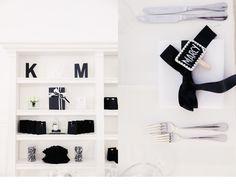 Kim & Morné's wedding ‹ Roberta de Lilly Photography Affair, Our Wedding, Black And White, Photography, Home Decor, Photograph, Decoration Home, Room Decor, Black White