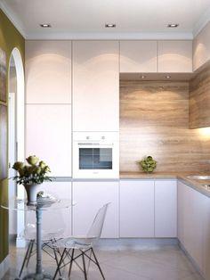 Кухня 5м.кв