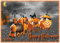 halloween images and gifs | happy-halloween-citrouille-www.dentelledelune.com