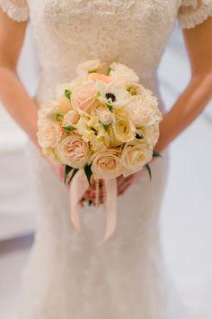 Wedding Venue: Rembrandt Tower Boardroom | Photography: Alexandra Vonk
