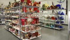 32779cb1f8f The housewares department at a Goodwill store... you will be surprised   the