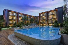 Holiday Inn Express Phuket Patong Beach Central #travelnewhorizons