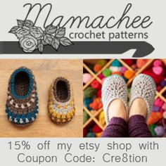 Featured Guest Blogger Sara of Crochet Business- Momwithahook