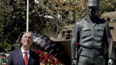 Presidente da República anuncia condecoração póstuma a Salgueiro Maia