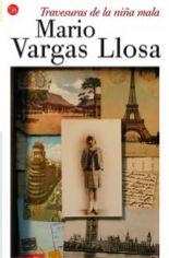 Travesuras de la niña mala - Mario Vargas Llosa. $187.50/RD en www.c.lecto.com.do/tienda  Disponible en inventario   Precio Regular: RD$375.00   Desc.: 50% (RD$187.50) *Impuestos incluidos